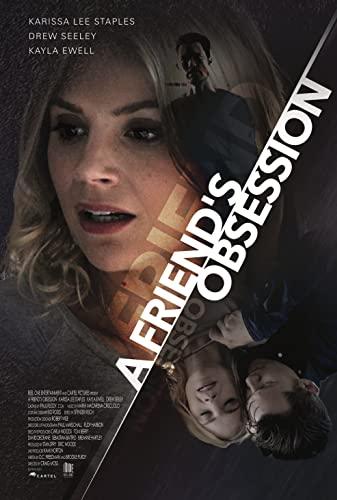 A Friend's Obsession (2018) [720p] [WEBRip] [YTS MX]