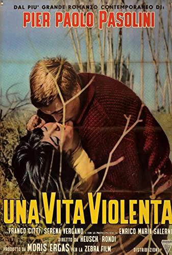 Violent Life 1962 ITALIAN WEBRip x264-VXT