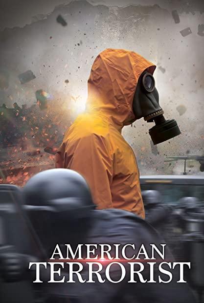 American Terrorist (2020) 720p HDRip Hindi-Sub x264 - 1XBET