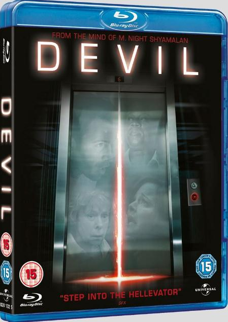 Devil (2010) 1080p BluRay x264 Dual Audio Hindi DD5.1 Eng DTS5.1 ESub 4GB-M ...