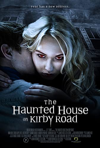 The Haunted House on Kirby Road (2016) [720p] [WEBRip] [YTS MX]