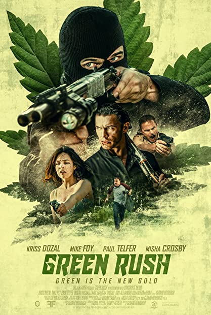 Green Rush 2020 HINDI 720p WEBRiP 850MB c1nem4 x264 AAC-MUMBAISTARS