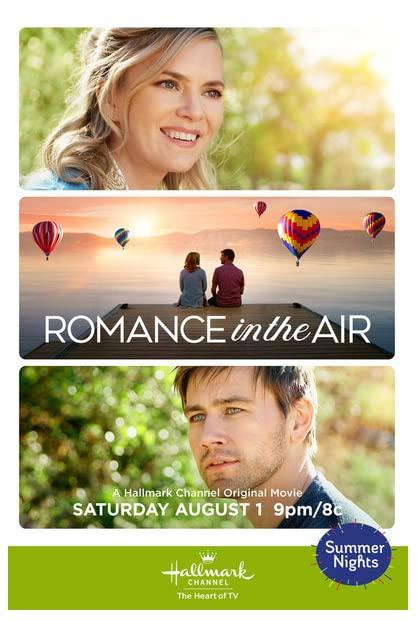 Romance in the Air 2020 Hallmark 720p HDTV X264 Solar