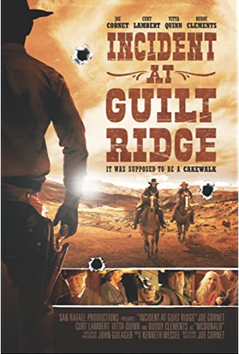 Incident at Guilt Ridge 2020 WEB-DL XviD MP3-XVID