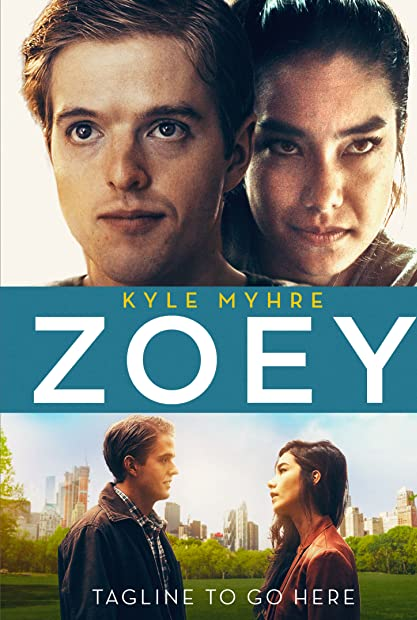 Zoey 2020 720p WEBRip Hindi Dub 800MB-C1NEM4
