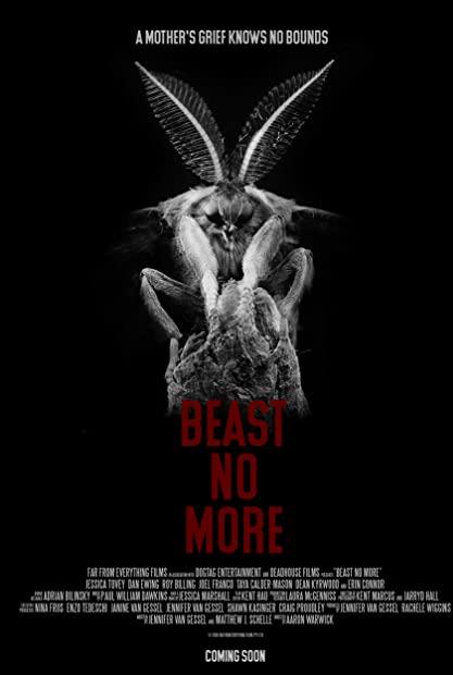 Beast No More 2019 720p WEBRip 800MB x264-GalaxyRG