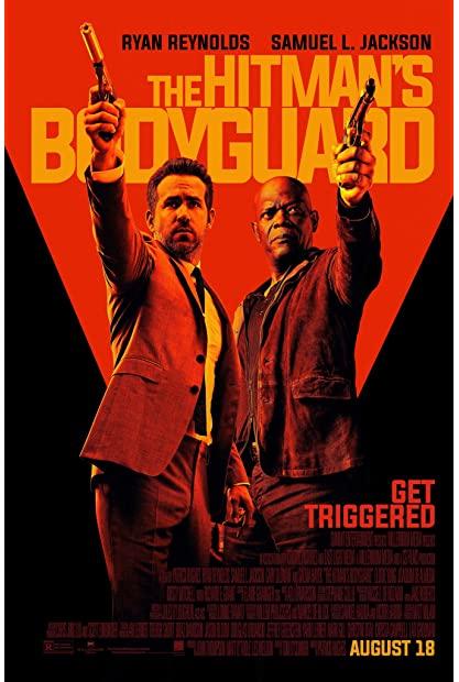 The Hitman's Bodyguard 2017 720p BluRay Hindi English x264 AAC 5 1 MSubs - LOKiHD - Telly