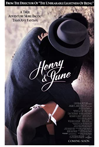 Henry and June 1990 1080p BluRay x265-RARBG