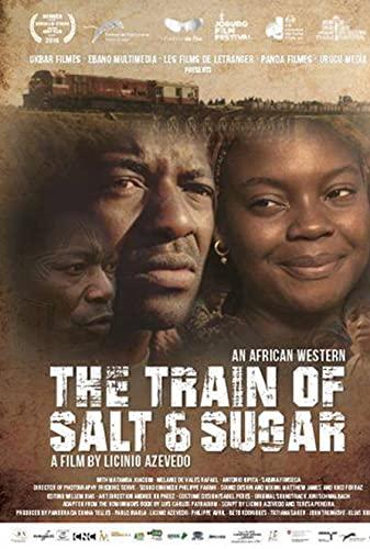 The Train of Salt and Sugar (2016) [720p] [WEBRip] [YTS MX]