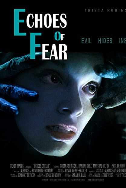 Echoes of Fear 2019 720p WEBRip Dual HINDI DUB-C1NEM4