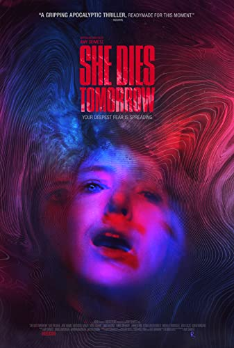 She Dies Tomorrow 2020 720p WEBRip X264 AC3-EVO