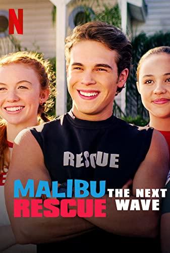 Malibu Rescue The Next Wave 2020 1080p NF WEBRip x265 10bit HDR DDP5 1-TEPES