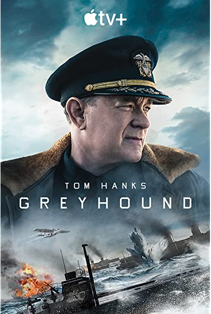 Greyhound (2020) 1080p 5 1 - 2 0 x264 Phun Psyz