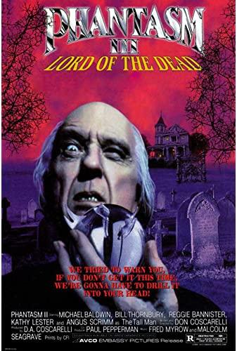 Phantasm III Lord of the Dead 1994 1080p BluRay x265-RARBG