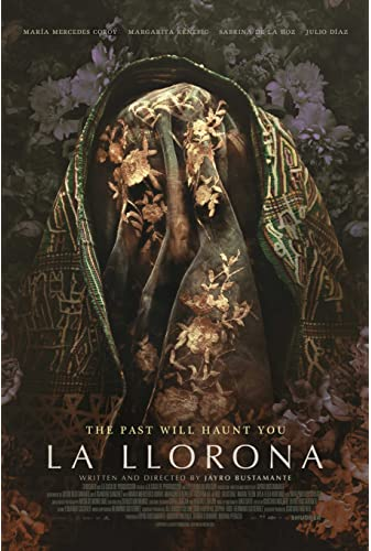 La Llorona 2019 SPANISH ENSUBBED WEBRip XviD MP3-VXT