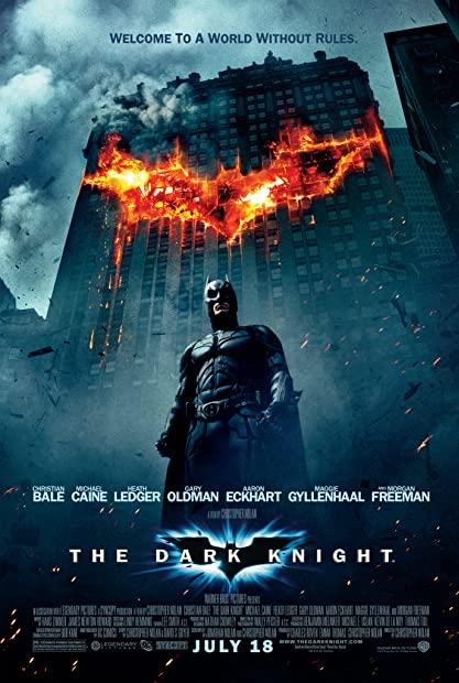 The Dark Knight 2008 720p BluRay 999MB HQ x265 10bit-GalaxyRG