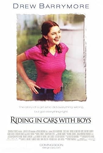 Riding In Cars With Boys 2001 1080p BluRay x265-RARBG