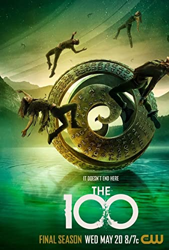 The 100 S07E10 AAC MP4-Mobile [TD]