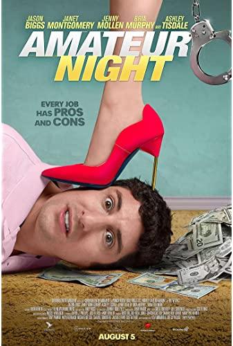 Amateur Night (2016) [720p] [WEBRip] [YTS MX]