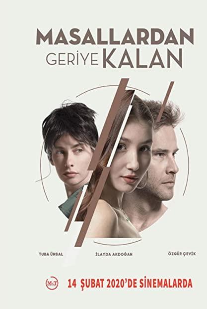 Masallardan Geriye Kalan (2020) 1080p WEB-DL AAC
