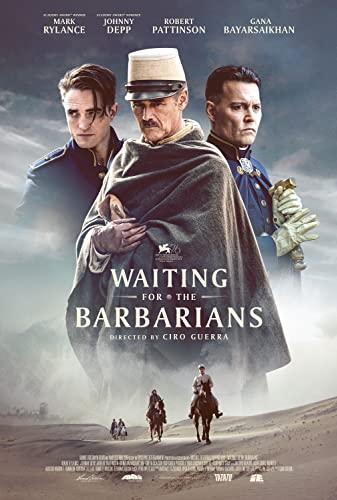 Waiting for the Barbarians 2019 1080p WEBRip x264-RARBG