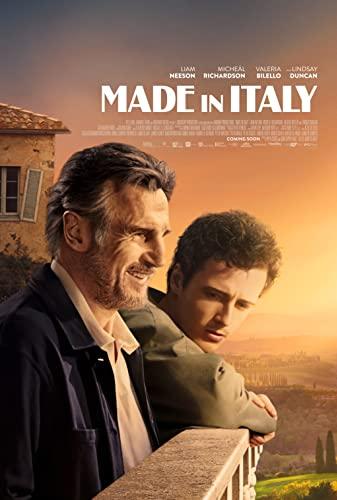 Made in Italy 2020 1080p AMZN WEBRip DDP5 1 x264-iKA