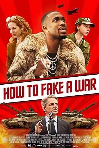 How To Fake A War 2020 720p WEBRip X264 AC3-EVO