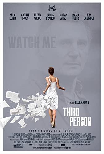 Third Person 2013 1080p BluRay x265-RARBG