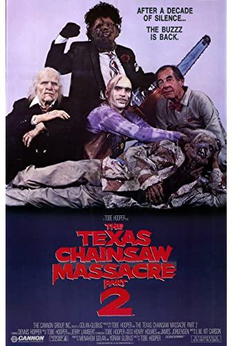 The Texas Chainsaw Massacre 2 1986 1080p BluRay x265-RARBG