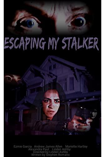Escaping My Stalker 2020 1080p WEBRip x265-RARBG