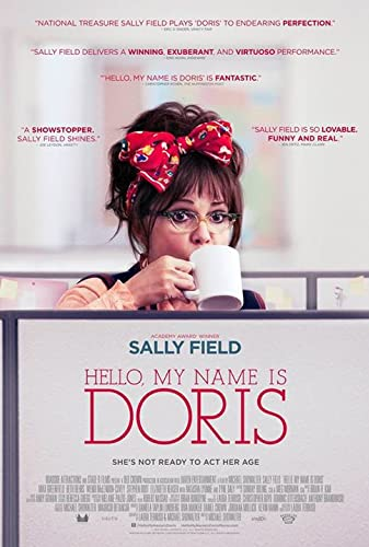 Hello My Name is Doris 2015 1080p BluRay x265-RARBG