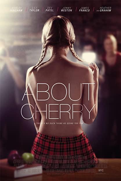 About Cherry (2012) Hindi Dub 720p BDRip MelbetCinema