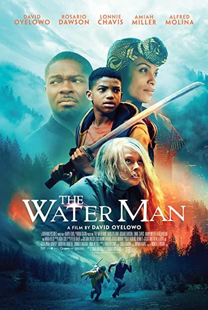 The Water Man 2020 HDCAM 850MB x264-SUNSCREEN