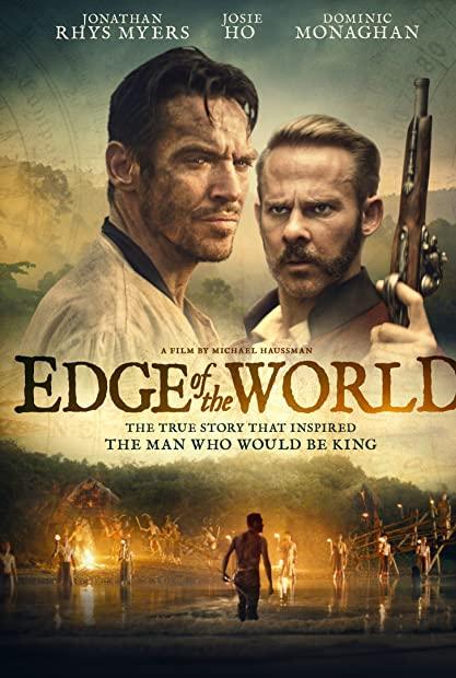 Edge of The World (2021) 1080p 5 1 - 2 0 x264 Phun Psyz