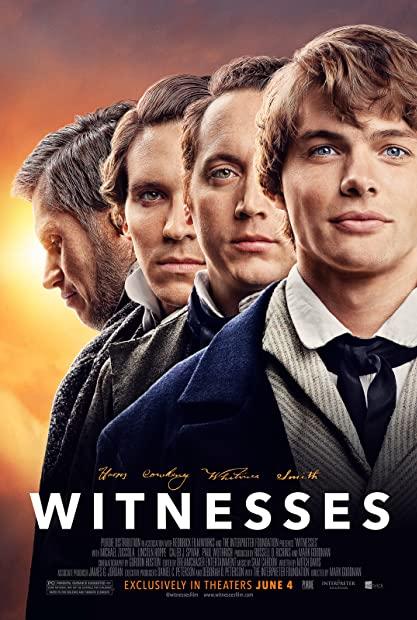 Witnesses 2021 HDCAM 850MB x264-SUNSCREEN