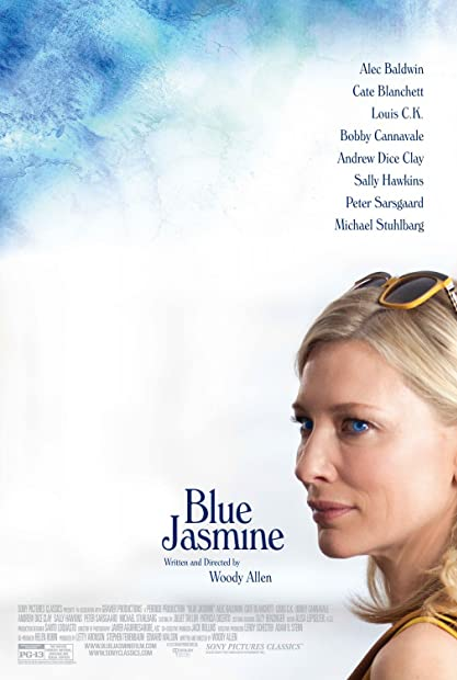 Blue Jasmine (2013) 720p WEBRip X264 Solar