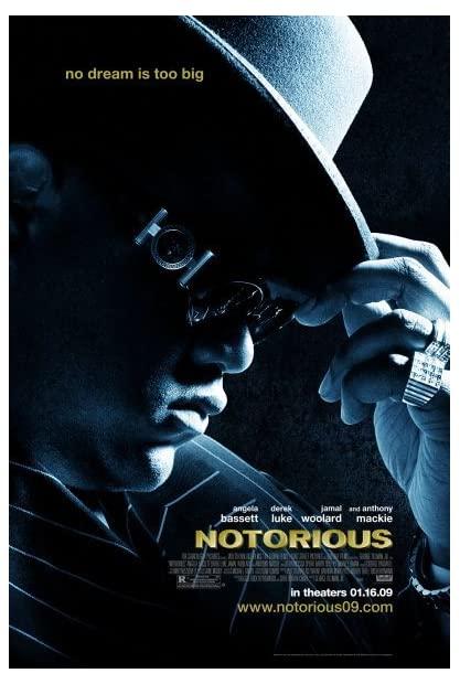 Notorious 2009 EXTENDED 720p BluRay 999MB HQ x265 10bit-GalaxyRG