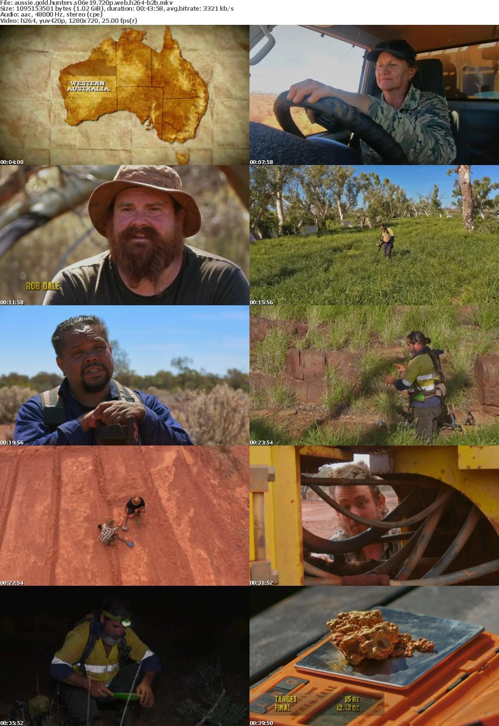 Aussie Gold Hunters S06E19 720p WEB h264-B2B