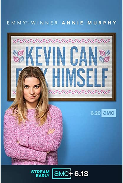 Kevin Can Fuck Himself S01E05 New Patty 720p AMZN WEBRip DDP5 1 x264-NTb