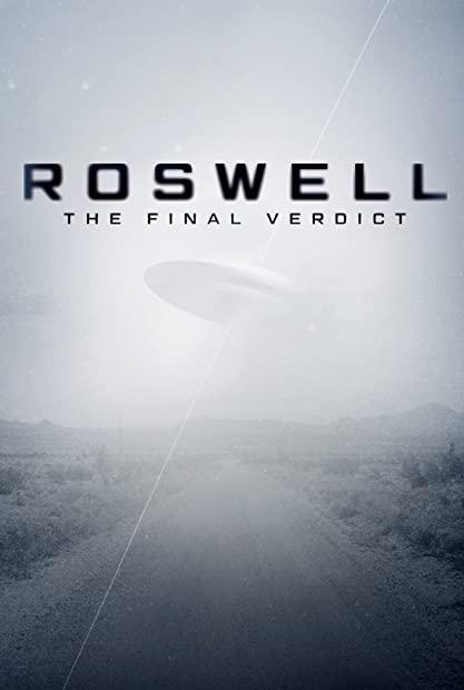 Roswell The Final Verdict S01E03 WEB x264-PHOENiX