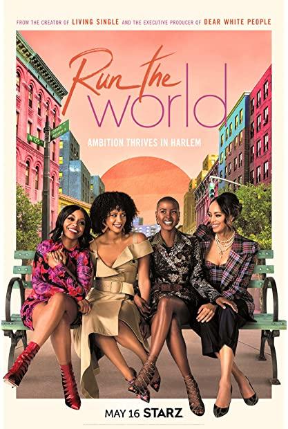 Run the World S01E07 720p WEB H264-GGEZ