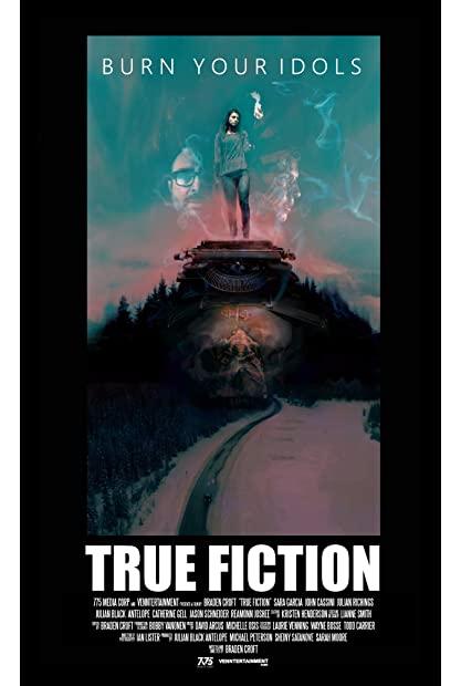 True Fiction (2020) Hindi Dub 720p BDRip Saicord