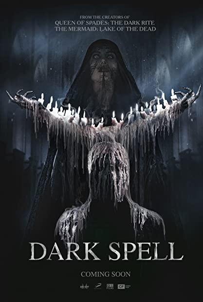 Dark Spell 2021 1080p WEB-DL DD5 1 H 264-CMRG