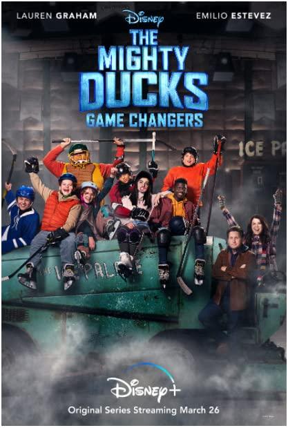 The Mighty Ducks: Game Changers S01E06 Hindi Dub WEB-DLRip Saicord