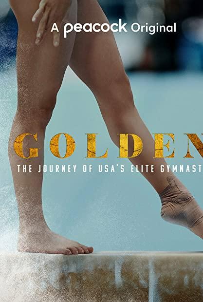 Golden The Journey of USAs Elite Gymnasts S01E04 WEB x264-PHOENiX