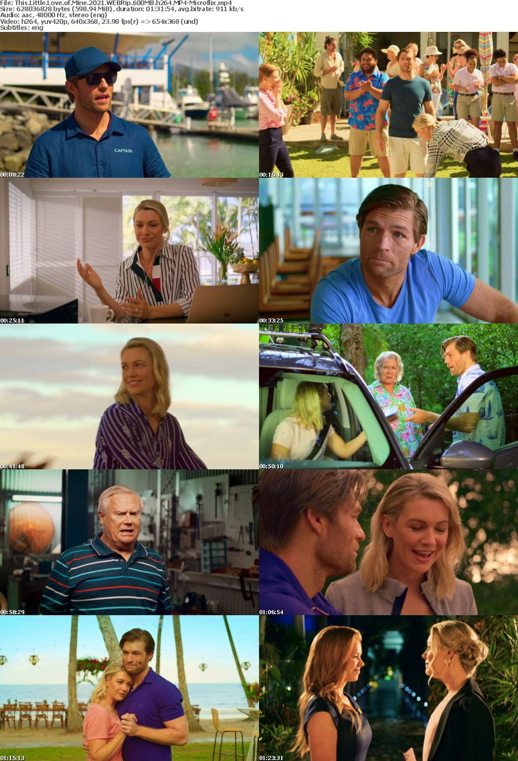 This Little Love of Mine 2021 WEBRip 600MB h264 MP4-Microflix