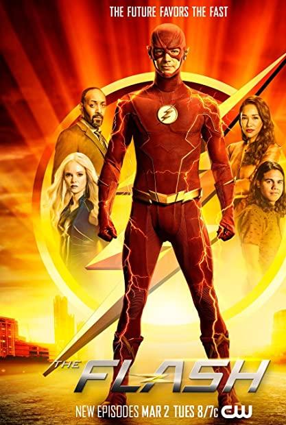The Flash S07E16 720p x265-ZMNT