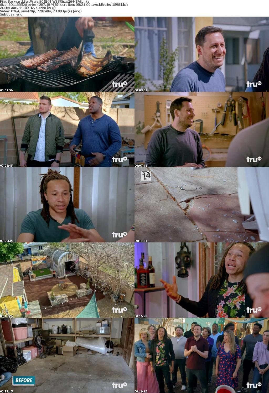 Backyard Bar Wars S01E01 WEBRip x264-BAE