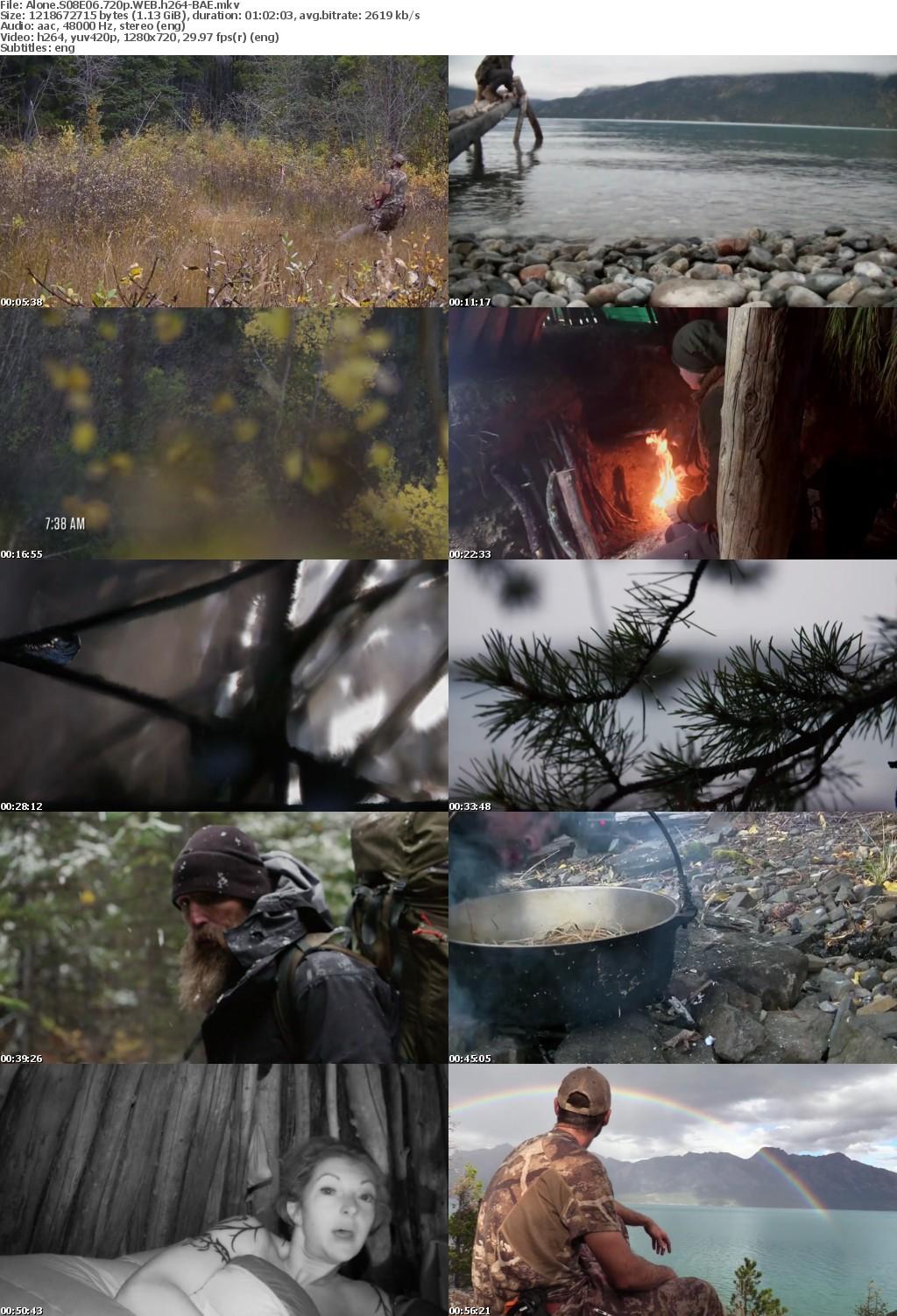 Alone S08E06 720p WEB h264-BAE