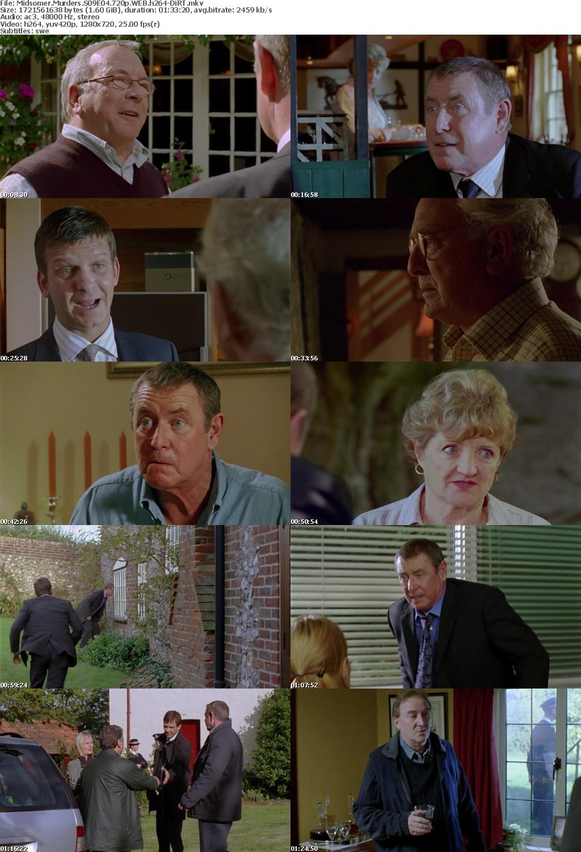 Midsomer Murders S09E04 720p WEB h264-DiRT